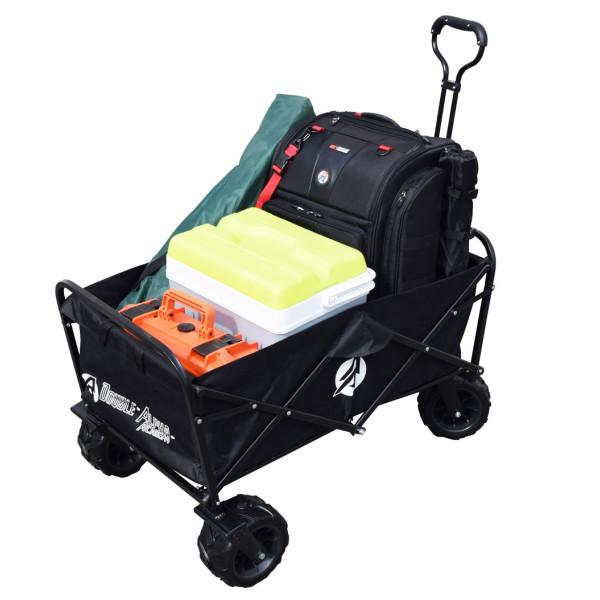 Range Carts