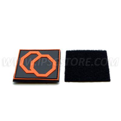 IPSCStore Silicone PVC Patch