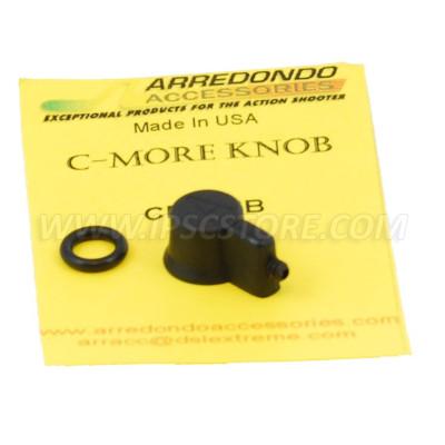 Arredondo C-More Knob