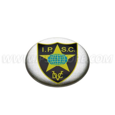 IPSC DVC adesivo 3D piccolo