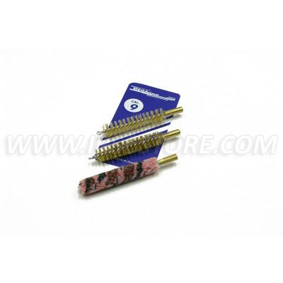 MEGAline 3 Brushes Pack