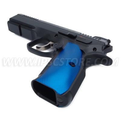 TONI SYSTEM GCZ3D X3D Grips Long for CZ 75 SP-01