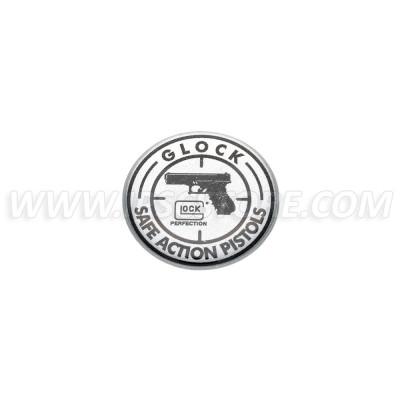 GLOCK Logo Mullikleeps, väike