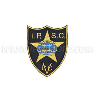 IPSC DVC Velcro Tikand, Takjapael