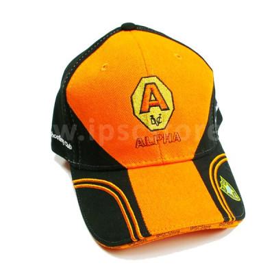 ALPHA Shooting Club Cap