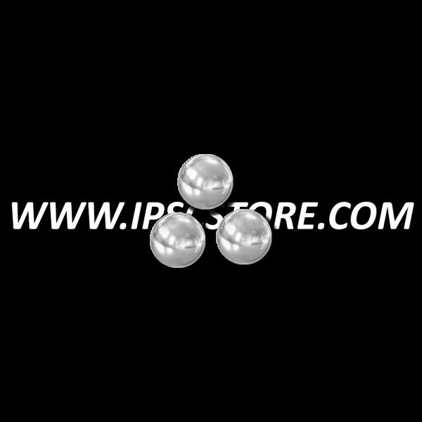 Mr.Bulletfeeder Dropper set of steel ball bearings