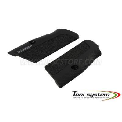 TONI SYSTEM GTFSHC for TANFOGLIO Short grips - Normal tight trunk - High Grip