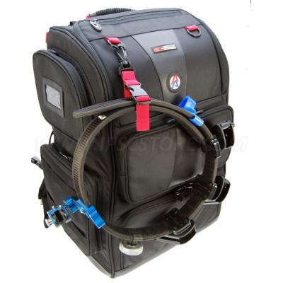 RangePack Pro - IPSC Backpack