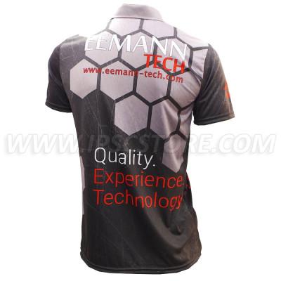Eemann Tech Classic T-Shirt