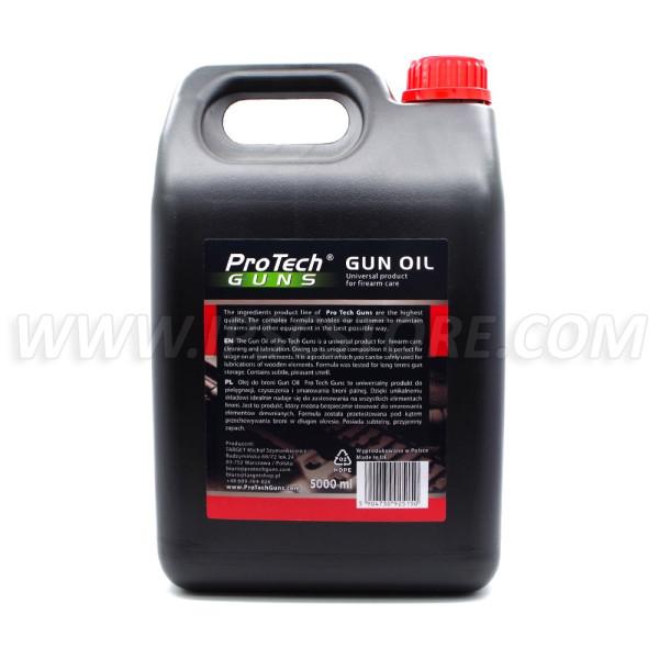 ProTech G03 Gun Oil 5l