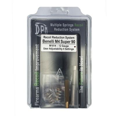 DPM BENELLI -1 Benelli M4 Super 90 M1014-12 Gauge User Adjustability 4 Settings