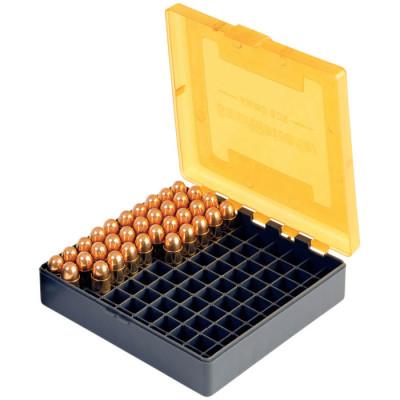SMARTRELOADER VBSR609 Ammo Box 100 Rounds #1