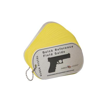 REAL AVID AVGLOCKR Glock Field Guide™