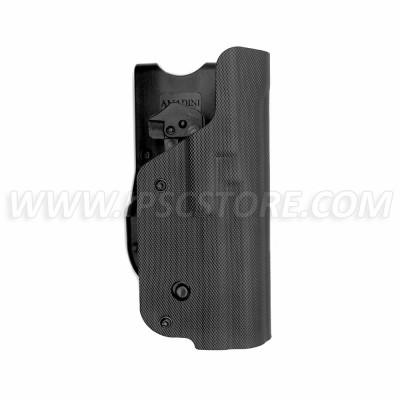 GHOST III Tactical Holster + Standard Belt Module