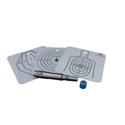 LASER AMMO 223SSLC SureStrike .223 Cartridge