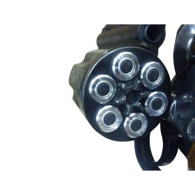 LASER AMMO 38SSLK SureStrike Six-Pack .38 Special & .357 Magnum