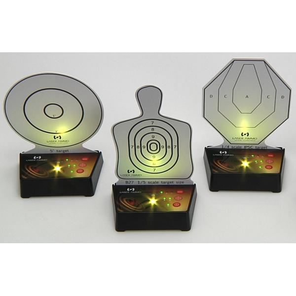 Electronic Targets