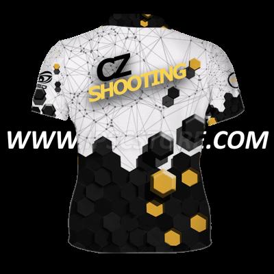 DED Women's CZ Shooting T-shirt