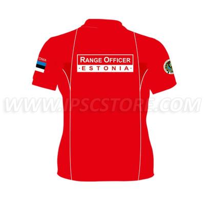 Estonian NROI RO Women's T-Shirt