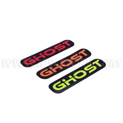 Ghost Logo Kleeps