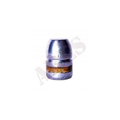 ARES Bullets .38 / .40 180gr RNFPBB - 250 pcs.