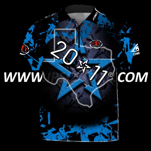 DED STI 2011 T-shirt
