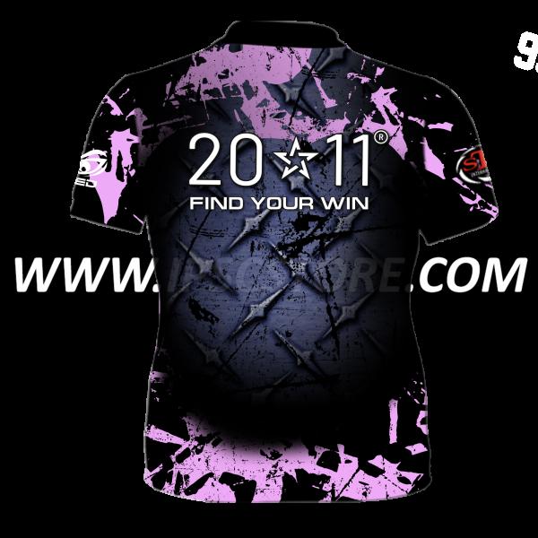DED Women's STI 2011 T-shirt