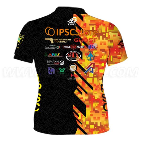 IPSCStore Women's 2019 Official T-shirt