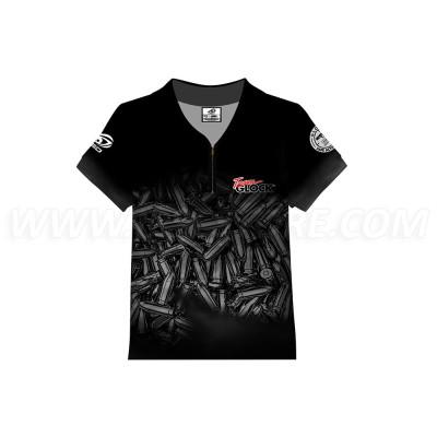 DED Children's Team Glock T-shirt