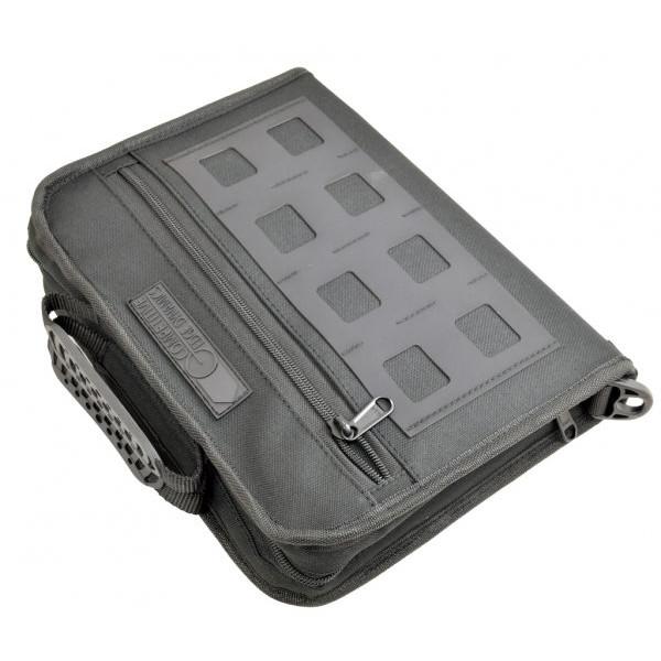 CED Elite Series Large Pistol Case