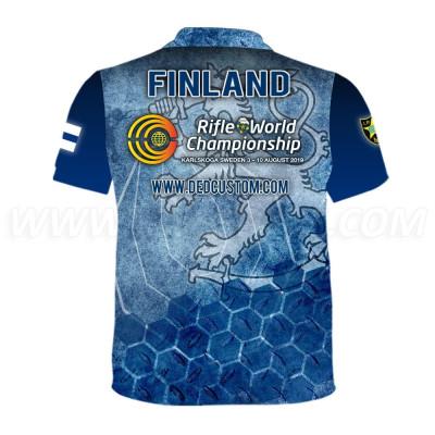 DED RWS Finland T-shirt