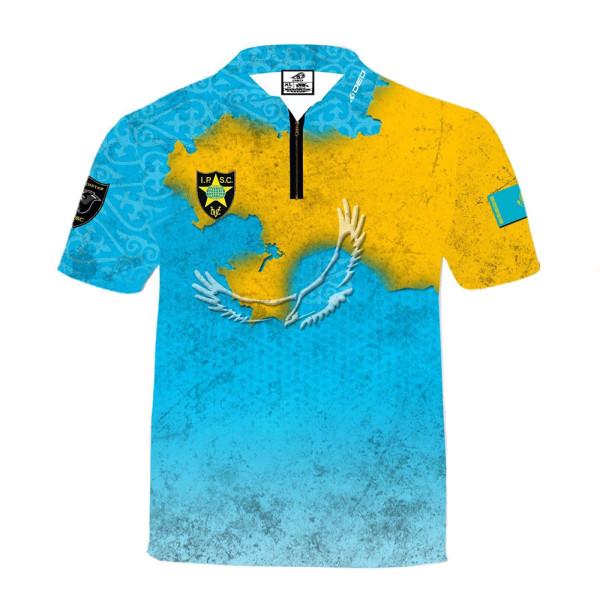 DED IPSC Kazakhstan T-shirt