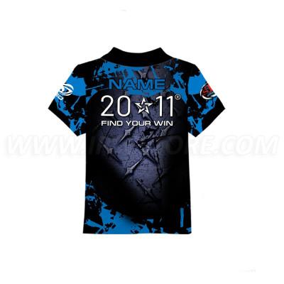 DED Children's STI 2011 T-shirt
