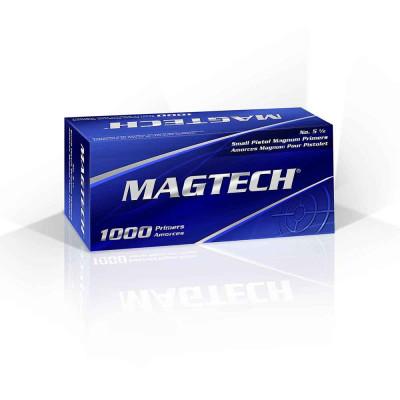 MAGTECH 5.5 SPM Primers 1000pcs.