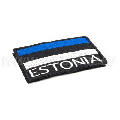Eesti Lipu Velcro Tikand, Takjapael