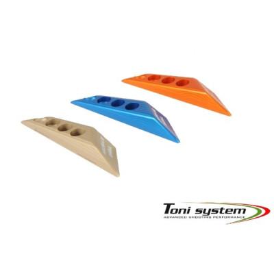 TONI SYSTEM Thumb Rest 3D
