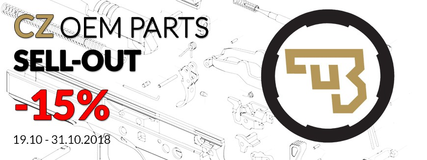 ZC OEM Parts sell out