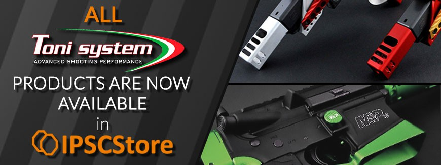 ALL TONI SYSTEM products AVAILABLE in IPSCStore